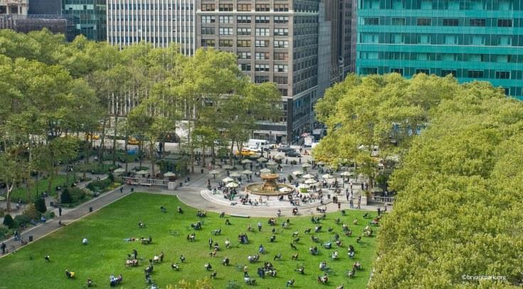 bryant-park-NYC-pelouse