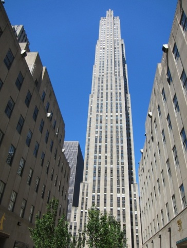 New-York-Sehenswürdigkeiten-Rockefeller-Center-New-York